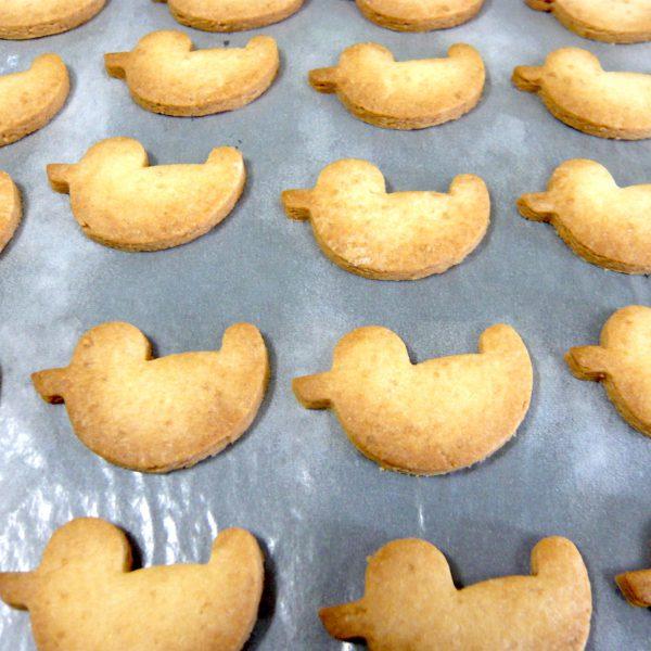 マクロビのクッキー